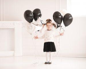 Balony dla dzieci na urodziny